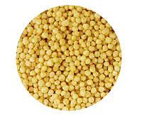 Рис воздушный (кукурузный) 2-4 мм от 3 кг