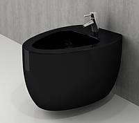 Біде підвісне чорне BOCCHI ETNA 1117-005-0120 Італія
