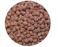 Рис воздушный 2-4 мм с какао от 3 кг