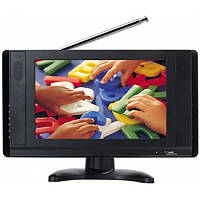 Телевизор для авто 118 A + ДВД