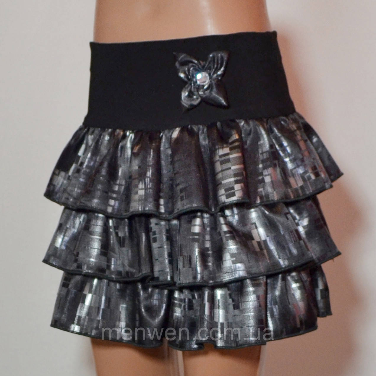 d706187cf3f Школьная юбка для девочки - MenWen - Одежда для детей и всей семьи в  Харькове