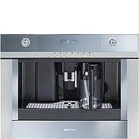 Автоматическая кофемашина Smeg CMSC451