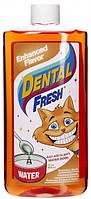 SynergyLabs Dental Fresh Cat СИНЕРДЖИ ЛАБС жидкость от зубного налета и запаха для кошки