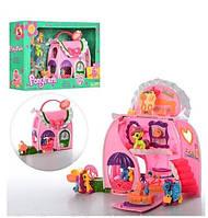 Домик сумочка для Пони My little pony 2386