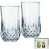 Набор стаканов 6шт 340мл