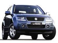 Кенгурятники Suzuki Grand Vitara (2005-2011)
