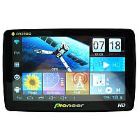 GPS Навигатор Android Pioneer 78
