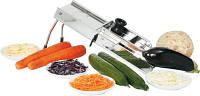 Профессиональная  терка  для овощей MANDOLINA Hendi (Нидерланды) 222652