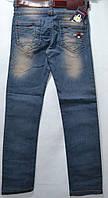 Детские джинсы на мальчиков 116-140 Altun