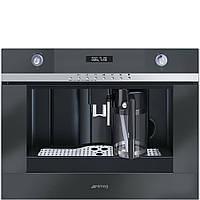 Автоматическая кофемашина Smeg CMSC451NE