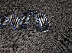 Лента ременная полипропиленовая 25 мм - стропа мультифиламентная