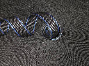 Лента ременная полипропиленовая 25 мм - стропа мультифиламентная, фото 2