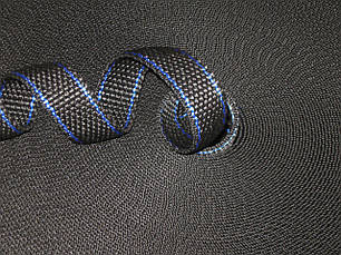Лента ременная полипропиленовая 20 мм - стропа мультифиламентная, фото 2