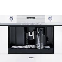 Автоматическая кофемашина Smeg CMSC451B