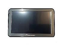 GPS Навигатор Pioneer в авто GPS 5 508 HD+4GB, многофункциональный навигатор, автомобильный GPS навигатор