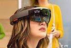 Купить Microsoft HoloLens можно будет в 2019 году