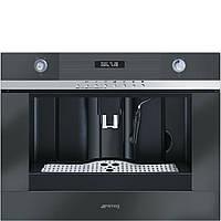 Автоматическая кофемашина Smeg CMSC45NE