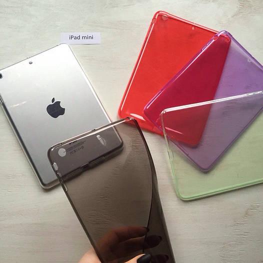 Силиконовая накладка для iPad mini 1/2/3