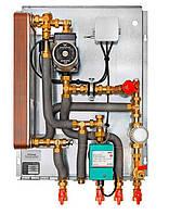 Проточная станция приготовления горячей воды FreshWaterStation Compact, 60 кВт с рецерк. Meibes