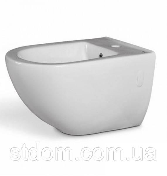 Биде подвесное Aqua-World Solo SL-0226 СфСл.0226 белое