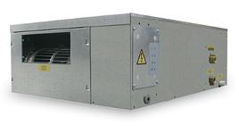 GH-25 - осушитель для системы радиационного охлаждения