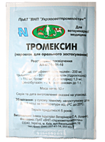 Тромексин 50г