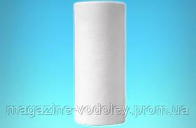Полипропиленовый картридж РР10ВВ 5 микрон (Big Blue)