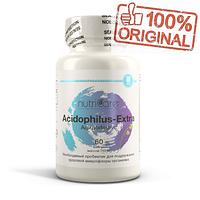 Ацидофилус-Экстра - необходимый пробиотик для поддержания здоровой микрофлоры организма