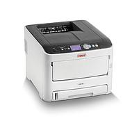 Принтер OKI C612n