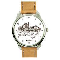 Женские часы Киев Andywatch коричневые