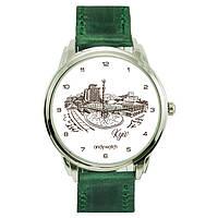 Женские часы Киев Andywatch зелёные