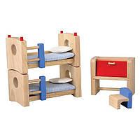 Мебель для кукольного домика Plan Тoys - Детская Нео