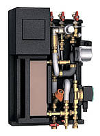 Проточна станція приготування гарячої води FreshWaterStation,70 кВт без рецерк. Meibes