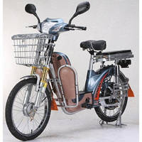 Электровелосипед VEOLA-XXL12 LITHIUM - 60V 500W