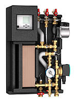 Проточная станция приготовления горячей воды LogoFresh Compact, 88 кВт (2-36 л/мин) без рецерк. Meibes