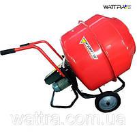 ⭐ Бетономешалка FORTE EW1230  (230 л. / 550 Вт)