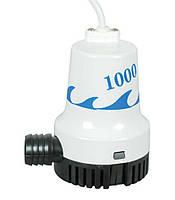 Помпа 1000GPH 12V