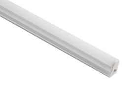 Светильник светодиодный LED 10Вт 600мм Т5 4000К линейный LEDEX