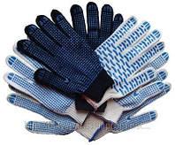 Перчатки х/б (трикотажные) повышенной прочности