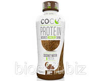 Muscle Pharm® Протеин MPh Coco Protein RTD, 1 pcs/355 ml