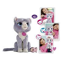 Интерактивная игрушка Котёнок Бутси FurReal Friends Hasbro B5936