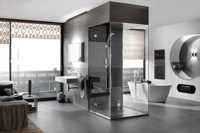 Превращение ванной комнаты в домашний SPA-салон