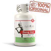 Донг Куэй - повышает содержание гемоглобина в крови