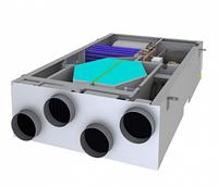 GHE -Осушители с теплоутилизаторами для систем радиационного охлаждения