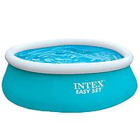 Бассейн надувной Intex 28101 (54402) 183Х51 см.