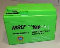 Аккумулятор 12v4a.h HONDA (хонда) MSU