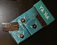 Комплект: напульсники и повязка на голову Yik Yak
