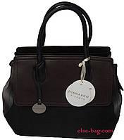 Стильная  женская сумка с клапаном  Diana&Co
