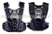Панцырь защита жилет черный mod: 1 FOX