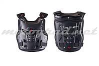 Панцырь кроссовый жилет черный mod: AM05 SCOYCO